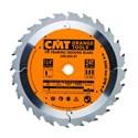 Диски циркулярные для ручного инструмента CMT
