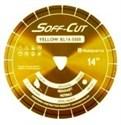 Диски алмазные Soff-Cut Husqvarna