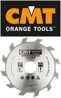 CMT - фрезы и диски циркулярные