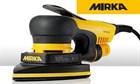 Акционный комплект с DEOS 663 от MIRKA