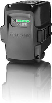Аккумулятор BLi 80 Husqvarna + - фото 10107