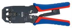 Клещи для опрессовки 190мм типа Wester Knipex - фото 11096