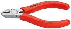 Бокорезы 110мм Knipex - фото 16448