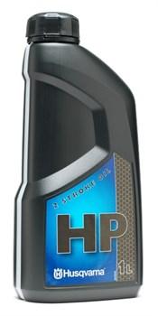 Масло 2-х тактное HP Husqvarna 1л. - фото 22077