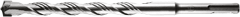 Бур SDS-Plus 6х200мм EXTRYM Festool 3шт. - фото 3830