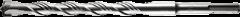 Бур SDS-Plus 10х250мм EXTRYM Festool - фото 3930