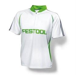 Мужская футболка Festool L, XL - фото 42168
