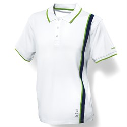 Мужская рубашка поло белая Festool M, L, XL, XXL - фото 42170