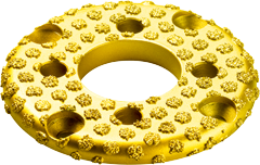 Чашка алмазная DIA UNI-D80 - фото 4326