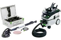 Комплект PLANEX LHS 225-IP/CTM 36 E AC-Set - фото 46398