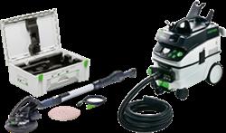 Комплект PLANEX LHS 225/CTL 36 E AC-Set Festool - фото 4686