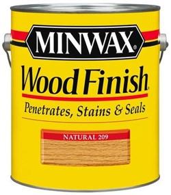 Морилка MW WF 28 цветов 3,785 л Minwax - фото 48562