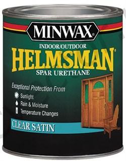 Уретановый лак MW HELSMAN  Глянцевый - фото 48565