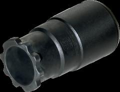 Муфта концевая для шланга пылесоса D 36 DM-AS-LHS 225 Festool - фото 4957