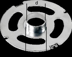 Кольцо копировальное KR-D19,0/OF 2200 Festool - фото 5029