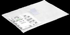 Фильтр-мешок для пылесоса FIS-CTH 26 3шт. - фото 5180