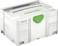Систейнер T-Loc вкладыш SYS3-TPE Festool - фото 5721