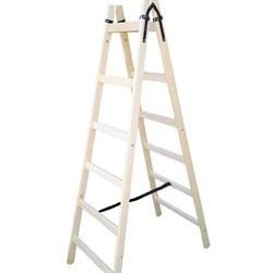 Лестница-ходули 5 ступеней - фото 57370