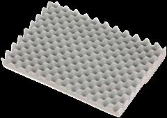 Вкладыш крышки из губки, SE-DP SYS MAXI - фото 5802