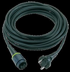 Кабель Plug It 4м H05 RN-F/4 Festool + - фото 6313