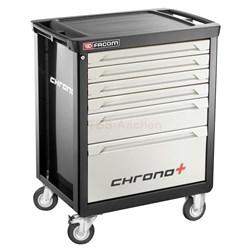 Инструментальные тележки CHRONO+ Facom - фото 6475