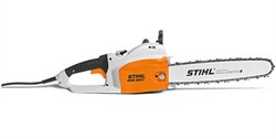Электропила Stihl MSE 250 C-Q 40см - фото 6995