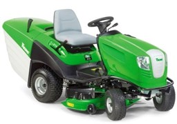 Трактор садовый Viking МT-6112.0 С