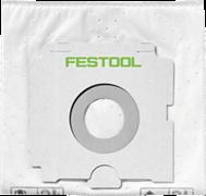Фильтр-мешок FIS-CT-SYS Festool  5шт. Festool