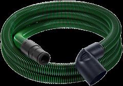 Шланг всасывающий D27x3 m-AS Festool