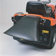 Дефлектор для трактора LT 151 модели 2007 Husqvarna