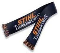 Шарф Stihl Timbersports