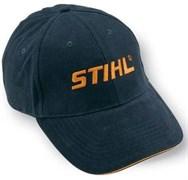 Кепка черная Stihl