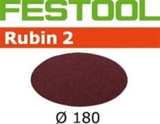 Шлифкруг STF D180 Rubin II