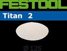 Шлифкруг STF D125/0 Titan II