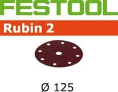 Шлифкруг STF D125/9 Rubin2