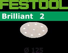 Шлифкруг STF D125/90 Brilliant2