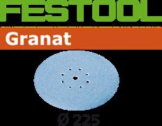 Шлифкруг STF D225/8 Granat