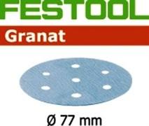 Шлифкруг STF D77/6 Granat