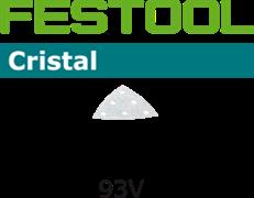 Дельташлифлист STF V93/6 Cristal