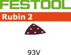 Дельташлифлист STF V93/6 Rubin2