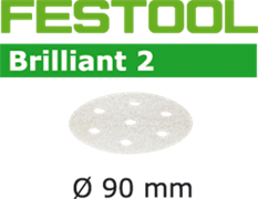 Шлифкруг STF D90/6 Brilliant2