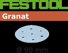 Шлифкруг STF D90/6 Granat
