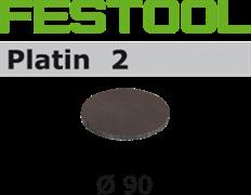 Шлифкруг STF D90/6 Platin II