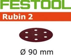 Шлифкруг STF D90/6 Rubin II