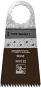 Насадка-нож HSB 50/45/J VECTURO Festool
