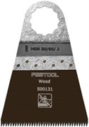 Насадка-нож HSB 50/65/J VECTURO Festool