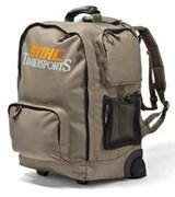 Рюкзак на колесах Stihl Timbersports