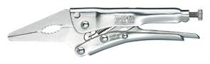 Клещи зажимные 165мм удлиненные Knipex