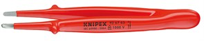 Пинцет прецизионный 145мм 1000V Knipex