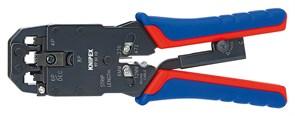 Клещи для опрессовки 190мм типа Wester Knipex